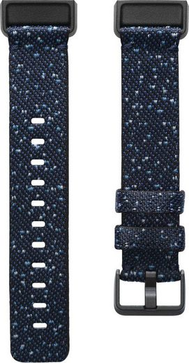 fitbit Wechselarmband »Woven Band - Small«