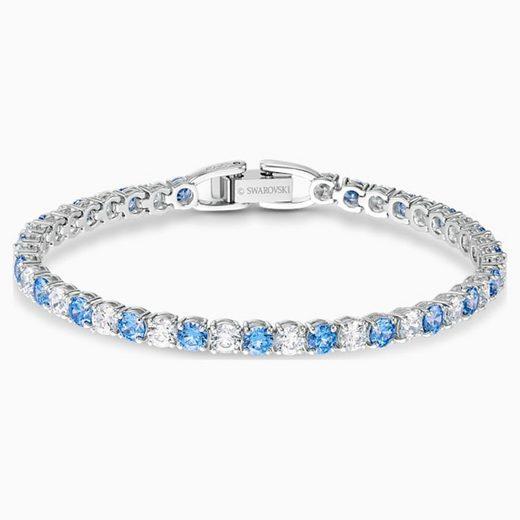 Swarovski Armband »5536469«, Mit Swarovski Kristallen