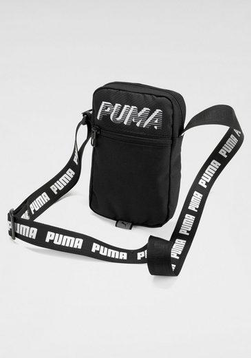 PUMA Gürteltasche »EvoESS Compact Portable«