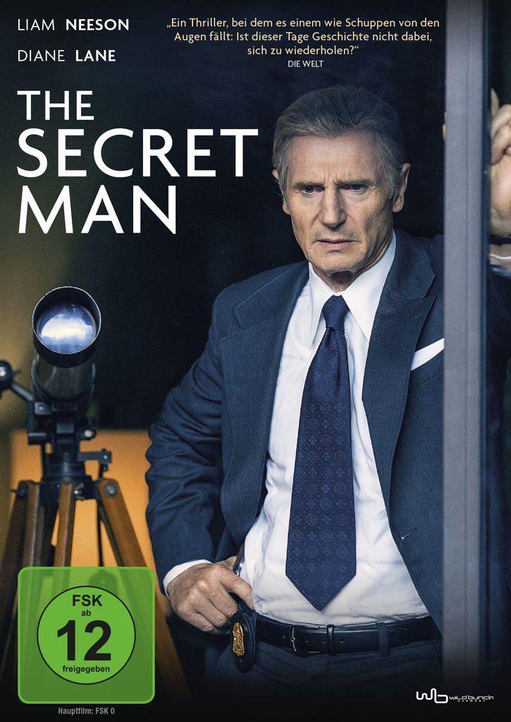 Universum DVD - Film »The secret man«