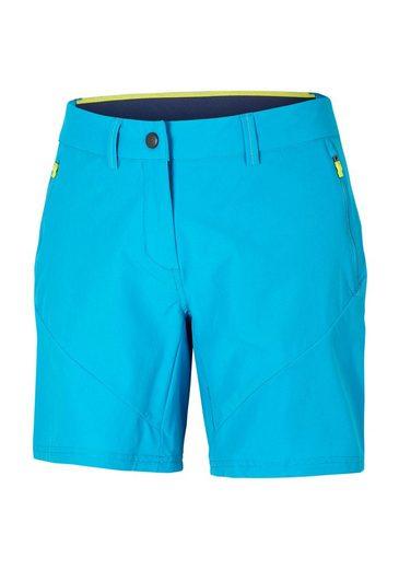 Ziener Shorts EIB