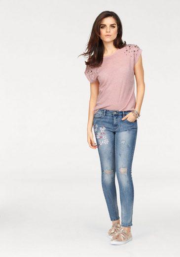 HaILYS T-Shirt JEMMA