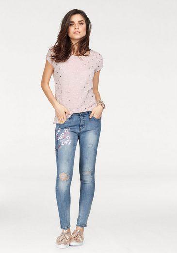 HaILYS T-Shirt GINI
