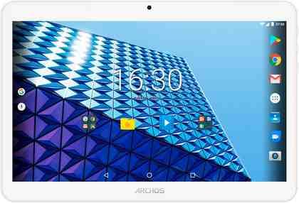 "Archos Access 101 3G Tablet (10,1"", 16 GB, Android, 3G (HSDPA), Dual-SIM)"