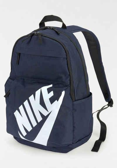 093179b13514e Nike Sportrucksack »UNISEX NSW ELEMENTAL BACKPACK«