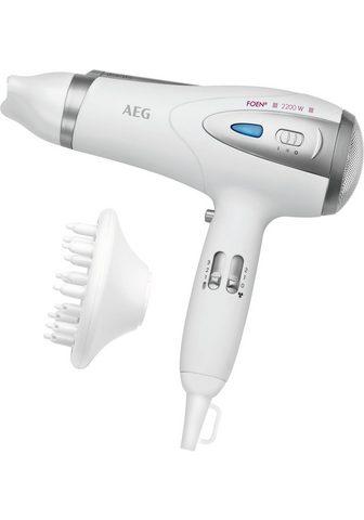 AEG Фен для волос HTD 5584 2200 Watt Aufs&...