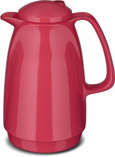 ROTPUNKT Isolierkanne »Strawberry«, 1 l
