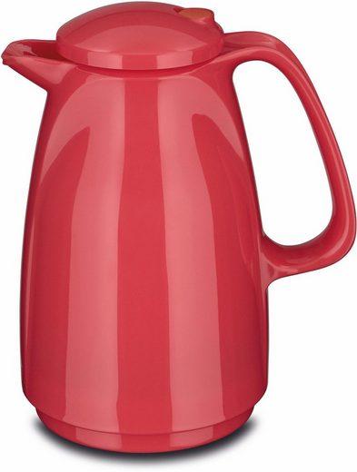 ROTPUNKT Isolierkanne »Strawberry«, 0,5 l
