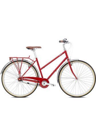 BREEZER BIKES Urbanbike »Downtown 7 ST« ...