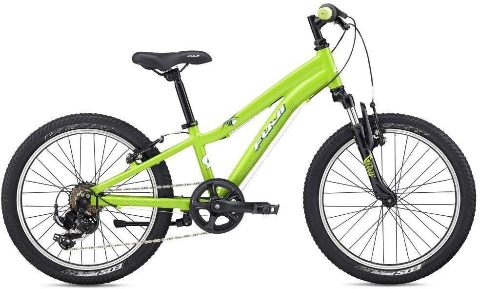 FUJI Bikes Jugendfahrrad »Dynamite 20«, 6 Gang Shimano Tourney Schaltwerk, Kettenschaltung