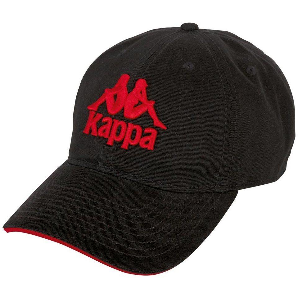 5046a24060ec9 Kappa Baseball Cap »AUTHENTIC CADDY« online kaufen