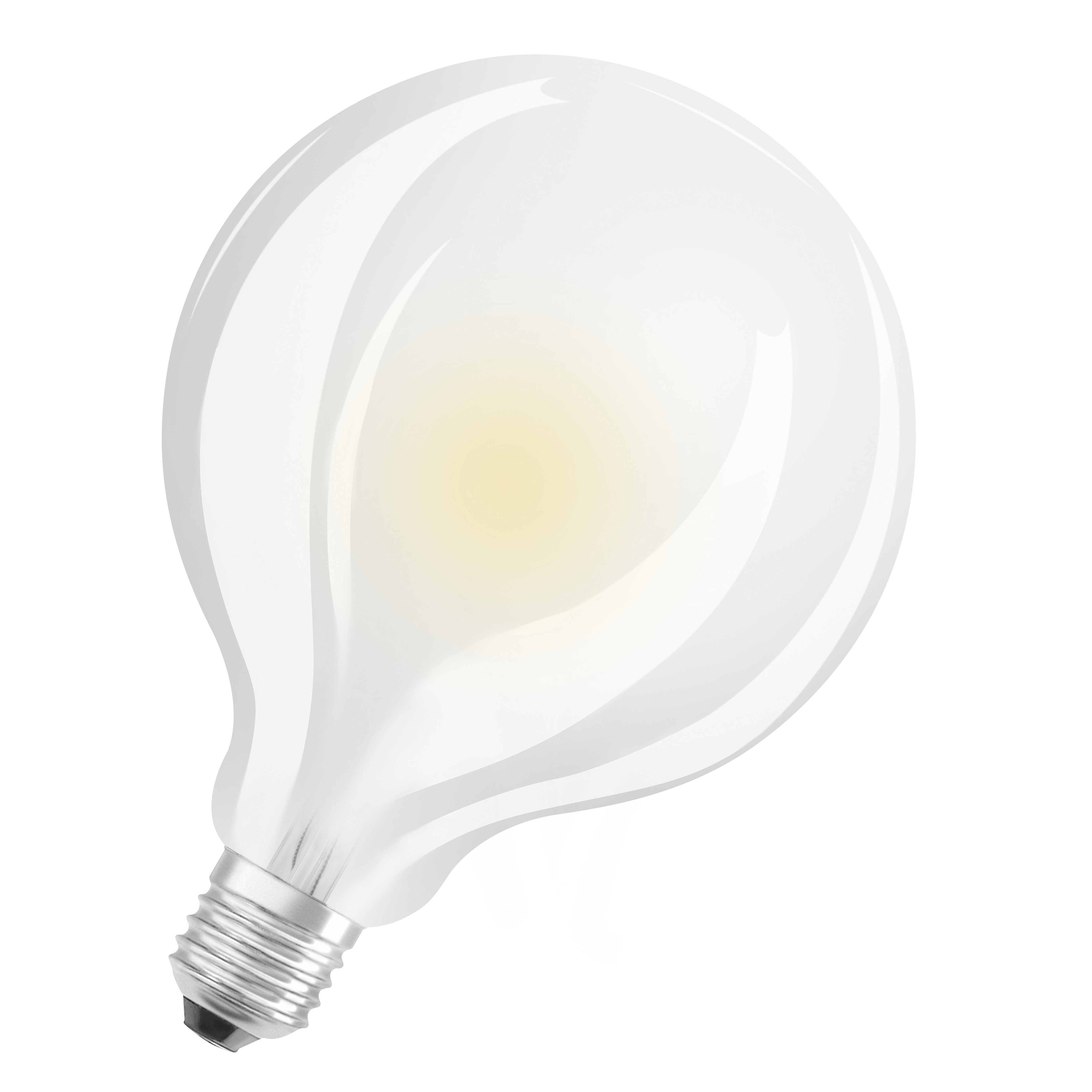 Osram LED Retrofit CLASSIC GLOBE Lampe, LED-Lampe »ST GLOBE 60 7 W/827 E27«
