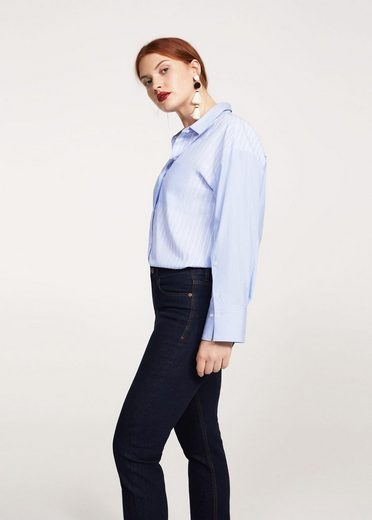 VIOLETA by Mango Slim Fit Jeans Susan