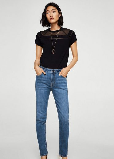 MANGO Relaxed Jeans Lonny