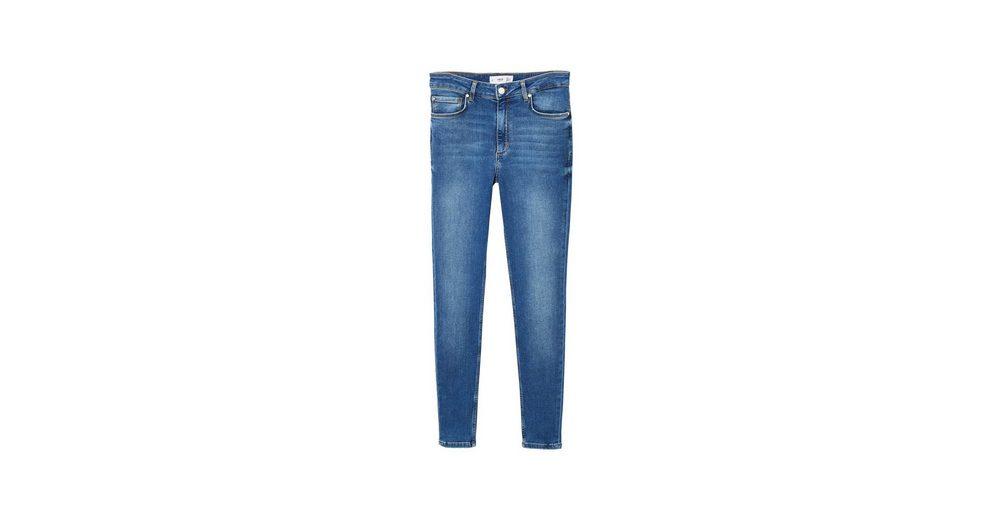 Auslass Manchester Großer Verkauf Rabatt Wahl MANGO Super Slim Jeans Andrea Webseite Günstiger Preis Spielraum Kauf TmVHv0y