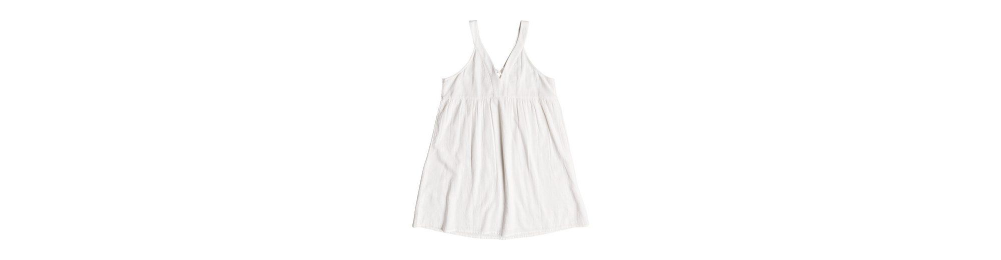 Roxy Riemchenkleid Drift Away Hohe Qualität Online Kaufen Extrem Günstiger Preis V3S9q7zGq