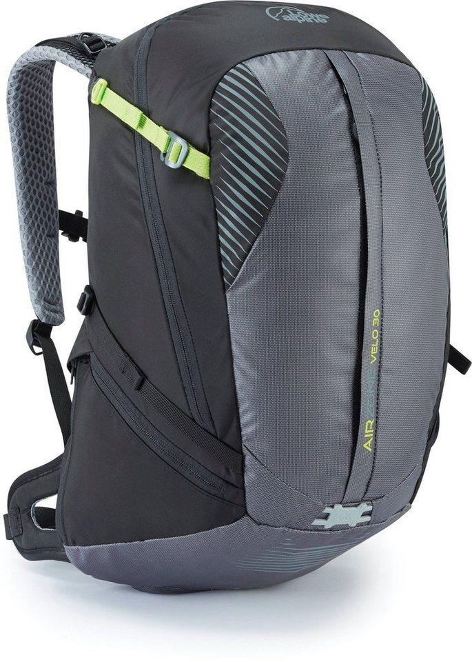 Lowe Alpine Wanderrucksack »Airzone Velo 30 Backpack Men«