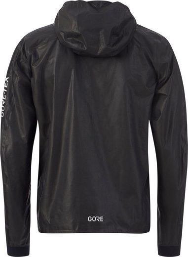 GORE WEAR Trainingsjacke R7 Gore-Tex Shakedry Hooded Jacket Men
