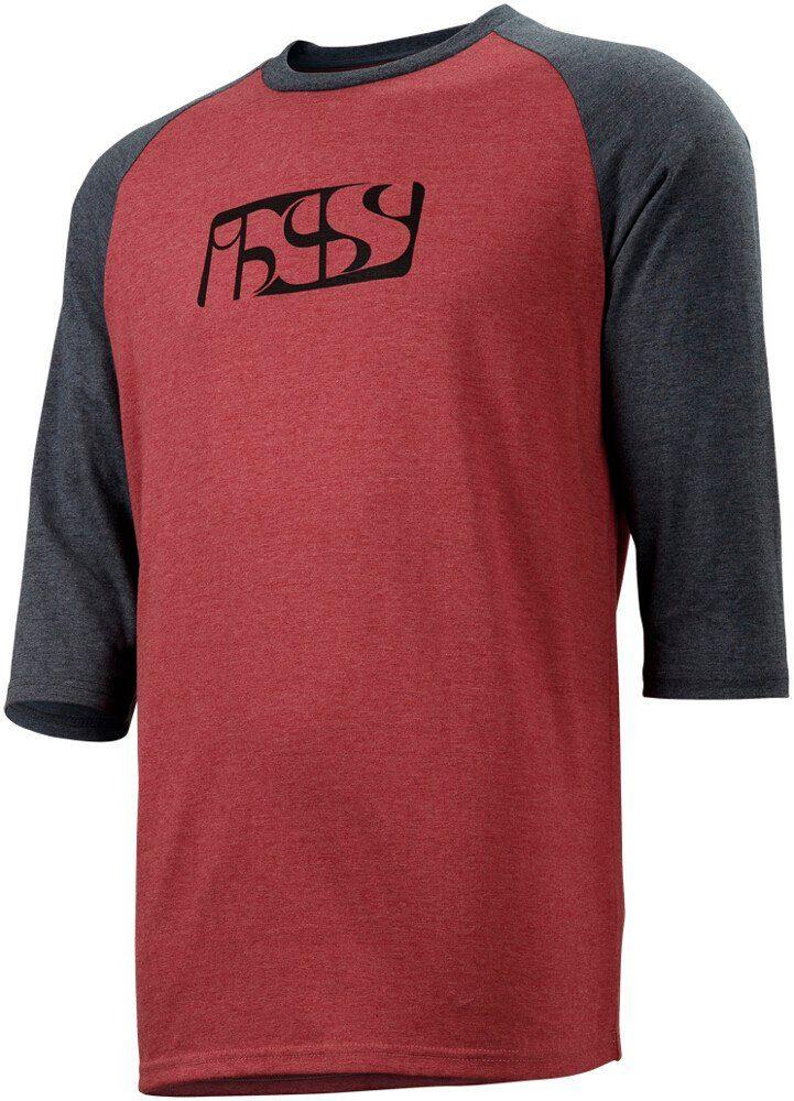 IXS T-Shirt »Brand 6.1 3/4 Sleeve Shirt Men«