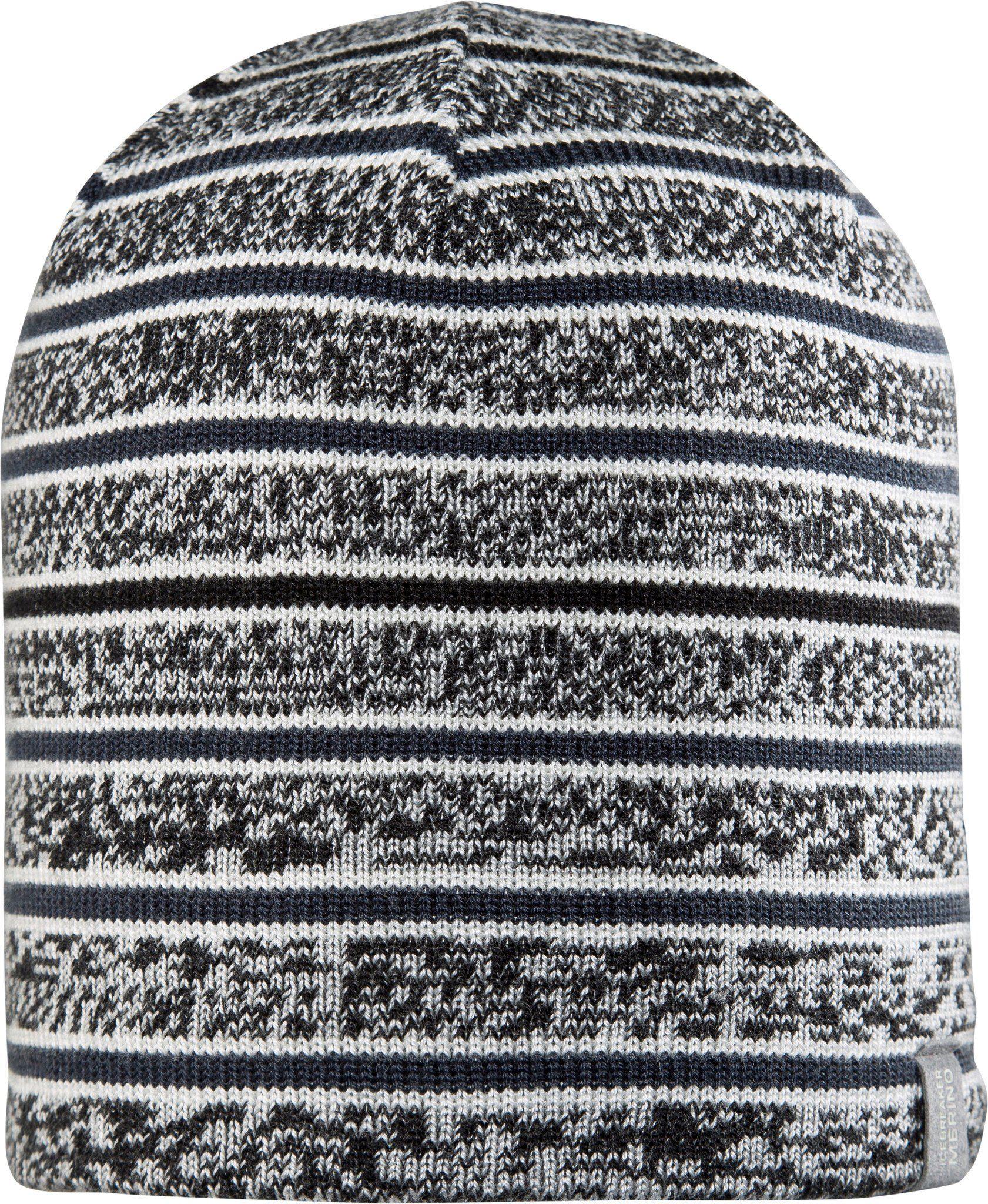 Icebreaker Hut »Atom Hat«