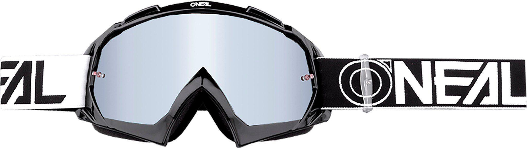 O'NEAL Sportbrille »B-10 Goggle«, rot, rot