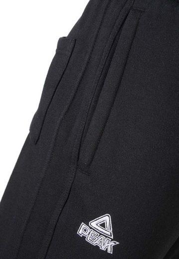 PEAK Sweatpants mit lässiger Schnittform