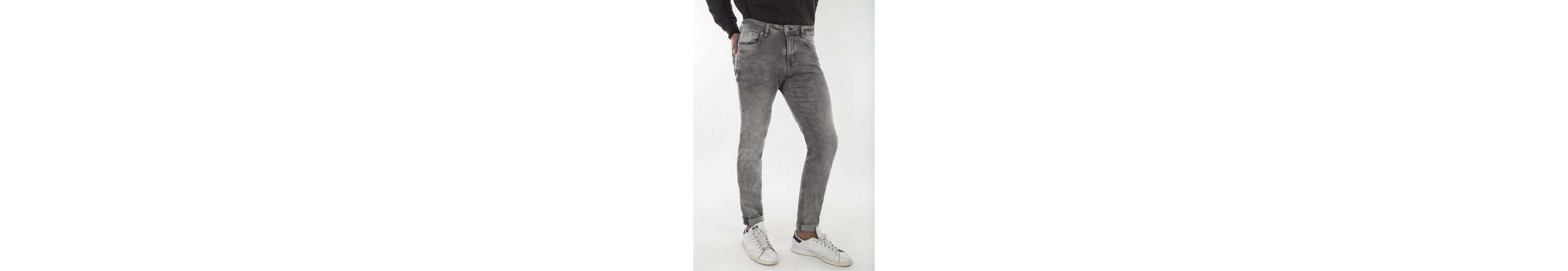 M.O.D MIRACLE OF DENIM Jeans im Used-Look Sast Online 96YB7