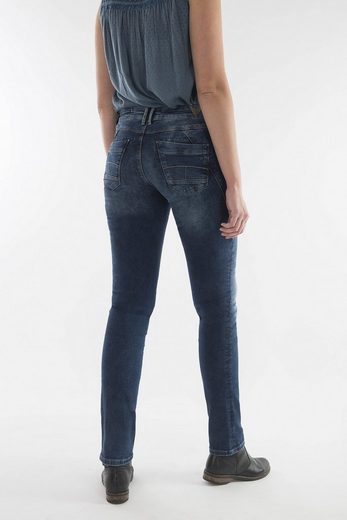 M.O.D MIRACLE OF DENIM Jeans in Slim Fit-Passform