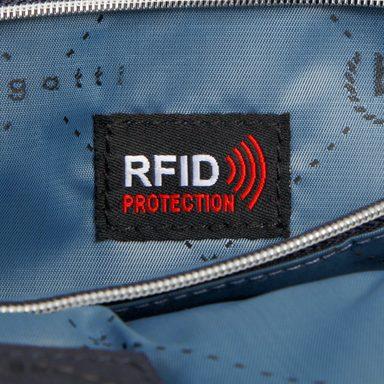 Bugatti Reisetasche »lido« Bugatti Reisetasche Medienhülle wCSqwfz