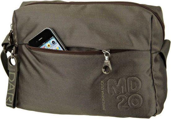Mandarina Duck Umhängetasche MD20 Crossover Bag QMTV8