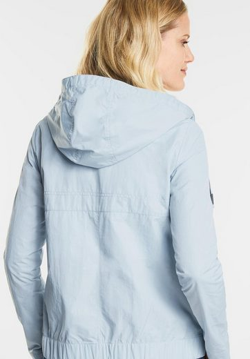Cecil Slight Touch Paper Jacket