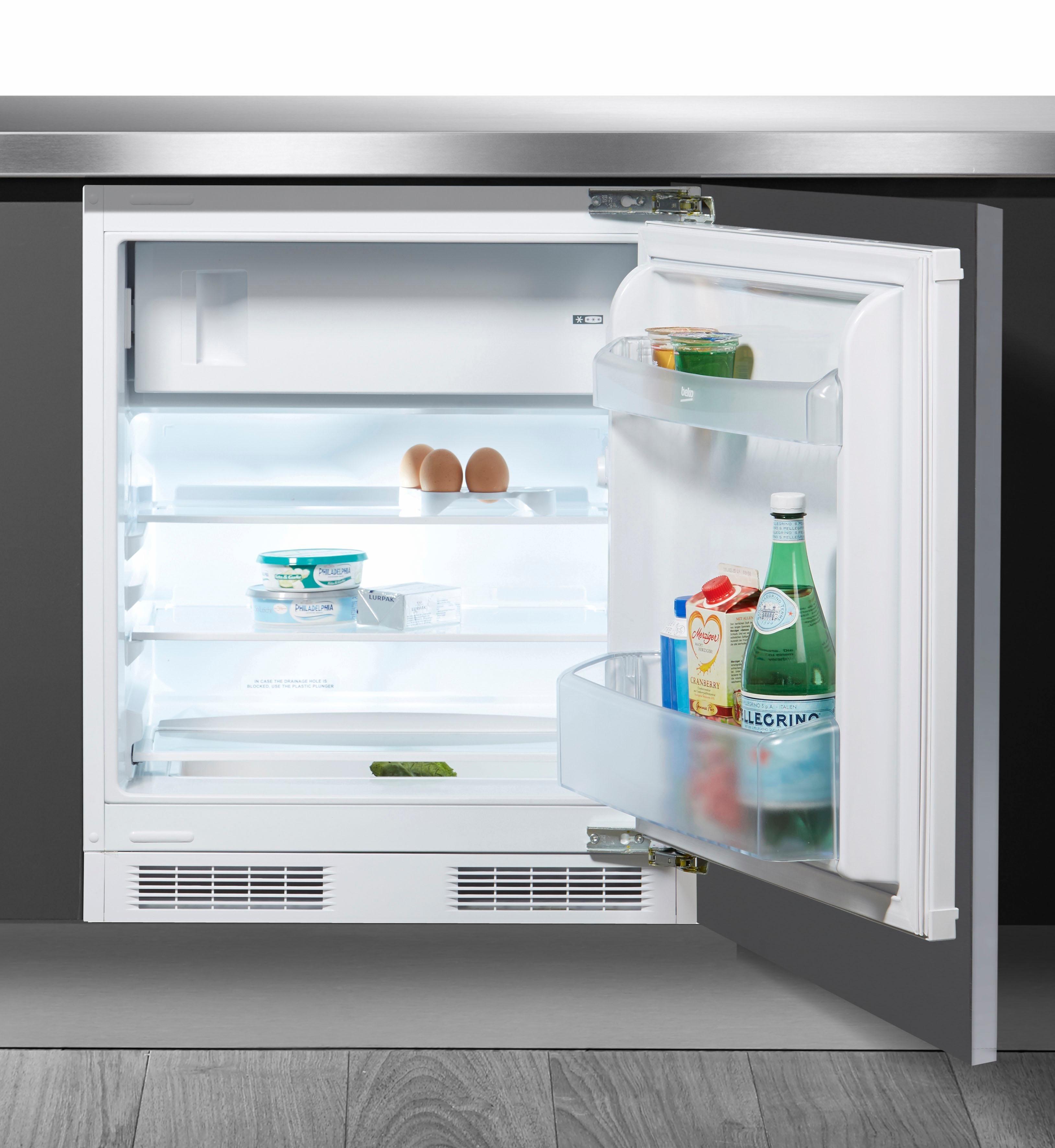 integrierbarer Einbau-Kühlschrank BU 1153