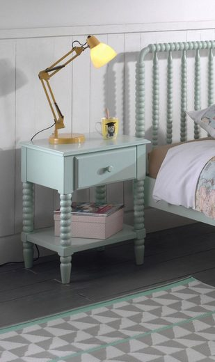 Vipack Nachttisch »Alana«