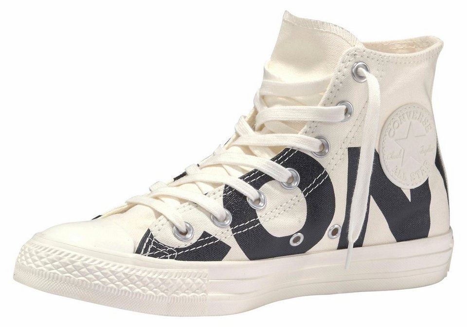 a3672f5bc92c Converse »Chuck Taylor All Star Hi Big Logo« Sneaker online kaufen ...