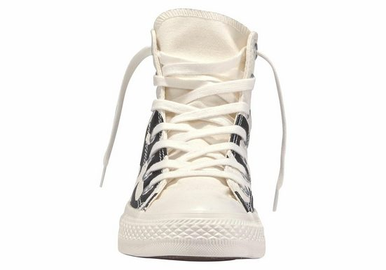 Converse Chuck Taylor All Star Hi Big Logo Sneaker