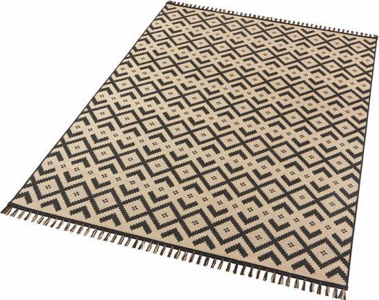 Teppich »Gotland«, HANSE Home, rechteckig, Höhe 3 mm