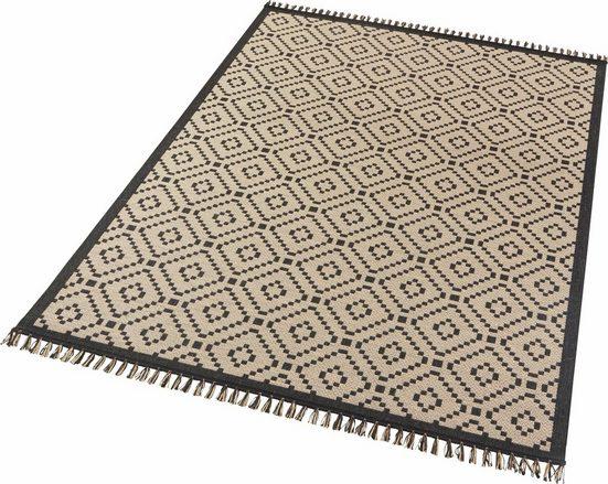 teppich resund hanse home rechteckig h he 3 mm online kaufen otto