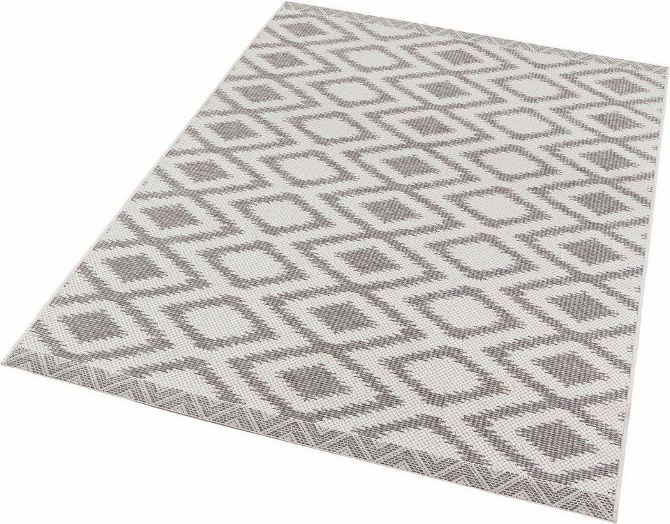 Bougari Outdoor Teppich : teppich isle bougari rechteckig h he 4 mm ~ Watch28wear.com Haus und Dekorationen