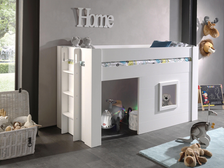 Ticca Etagenbett Noah : Schwarz lack etagenbetten online kaufen möbel suchmaschine