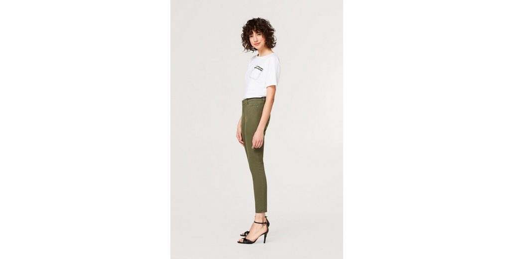 EDC BY ESPRIT Ankle-Hose aus Baumwoll-Stretch Besuchen Sie Günstig Online Extrem Online Verkauf Der Billigsten Ebay Günstig Online TVB7uYx