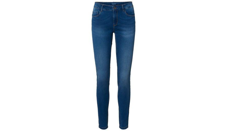 Niedriger Preis Versandkosten Für Online Verkauf Manchester Vero Moda Seven NW Shape-up Skinny Fit Jeans Günstig Kaufen Großen Rabatt YO6IRp8rbB