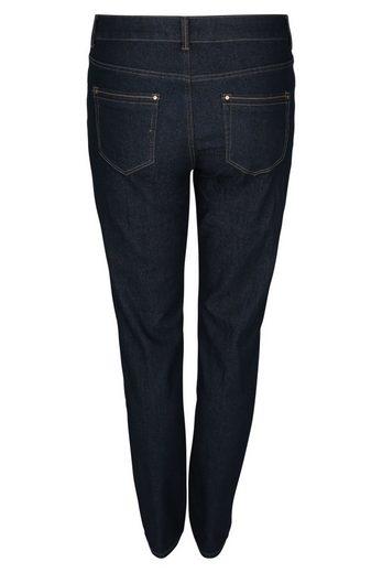 Paprika Tube Jeans