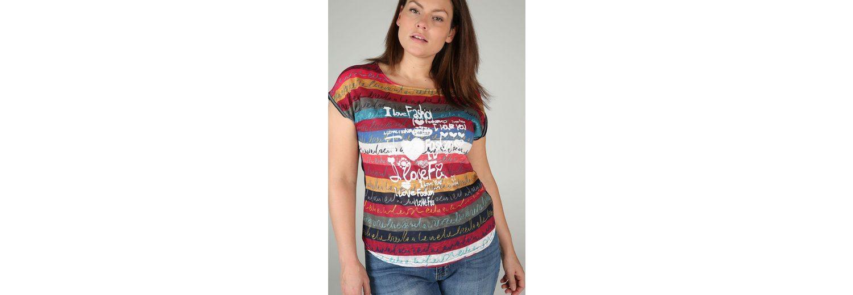 Hohe Qualität Günstig Online Bester Ort Paprika Print-Shirt giWbKQsBa