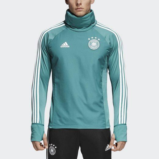 adidas Performance Footballtrikot DFB Warm Oberteil
