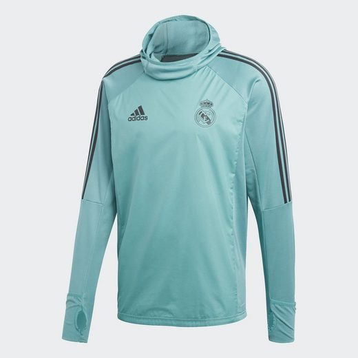 Adidas Performance Football Jersey Real Madrid Hot Shell