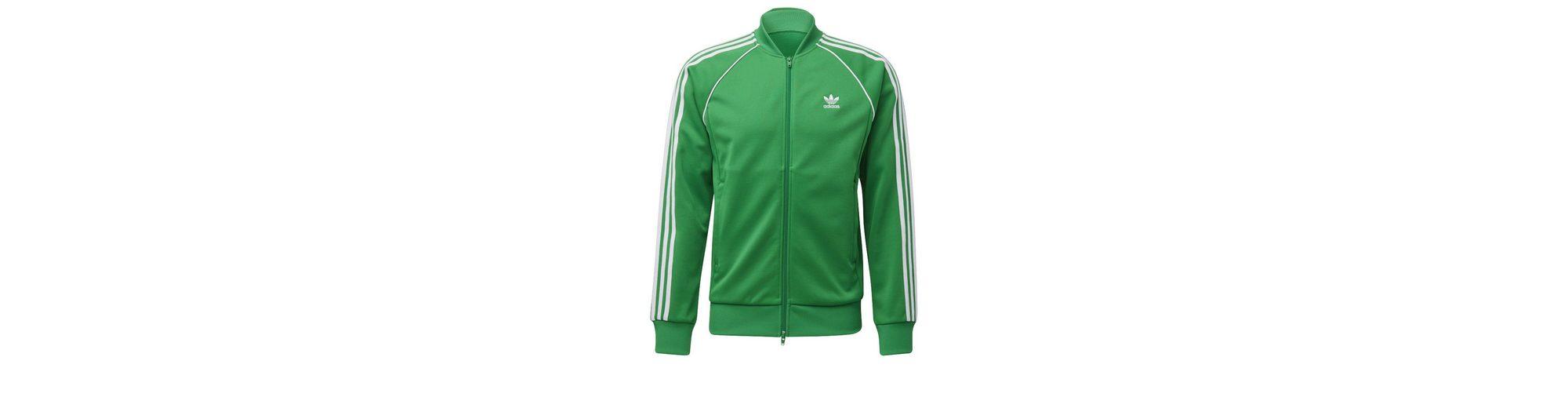 adidas Originals Sweatjacke SST Originals Jacke Rabatt Billig Mit Paypal Verkauf Online Günstig Kaufen Nicekicks RcBRC