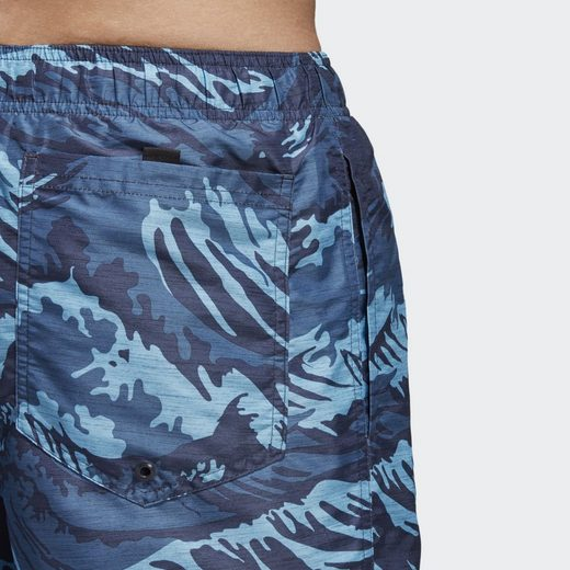adidas Performance Shorts Parley Swim Badeshorts