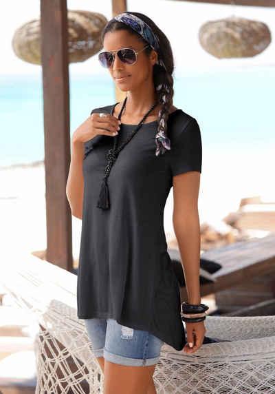 c169e2307be4b0 Longshirts für Damen online kaufen