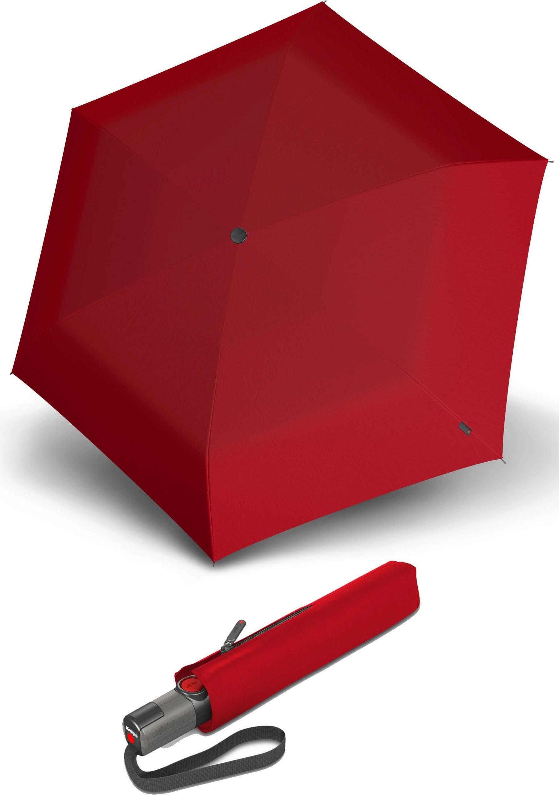 Knirps® Taschenregenschirm »TS.200 Slim Medium Duomatic«