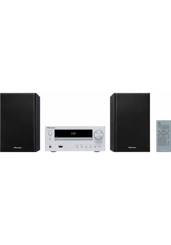 PIONEER »X-HM26D« garso sistema (Digitalradio ...